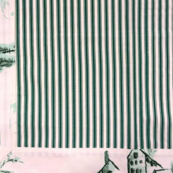 Jogo Americano Normandie Maison Verde