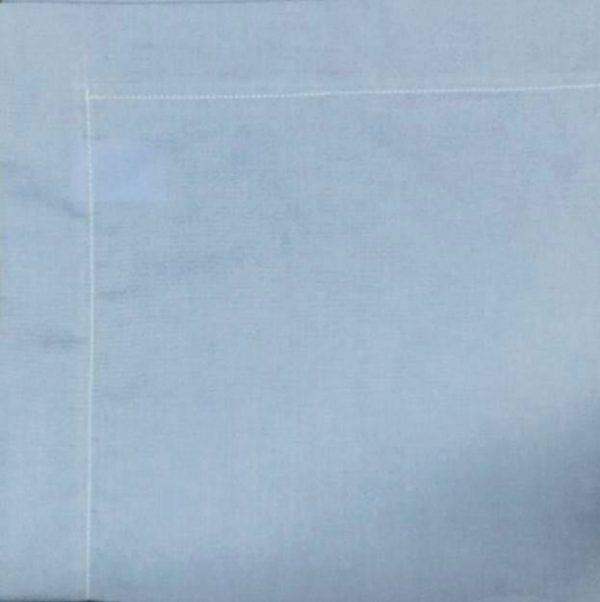 Guardanapo Tricoline Azul Mar 50 X 50