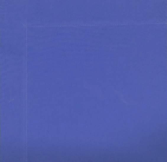 Guardanapo Tricoline Azul Royal 45 X 45