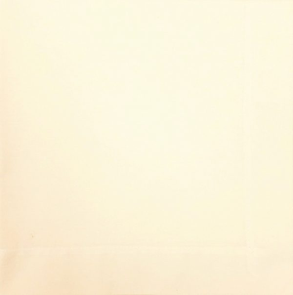 Guardanapo Tricoline Off White 45 X 45