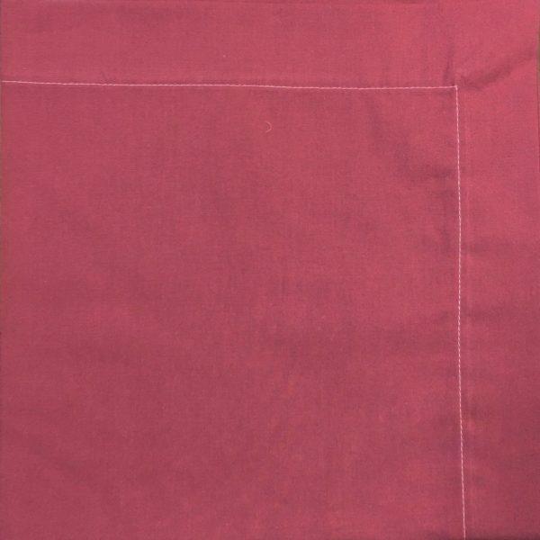 Guardanapo Tricoline Rosê 50 X 50