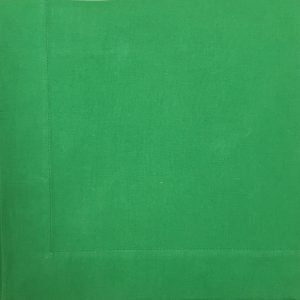 Guardanapo Tricoline Verde Bandeira 50 X 50