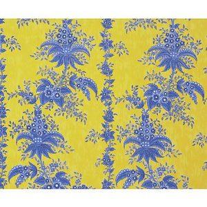 Toalha De Mesa Redonda Bouquet Amarelo 1,20
