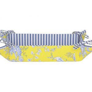 Pannier Chasse Amarelo Grande