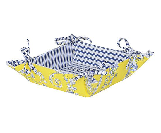 Pannier Chasse Amarelo Médio