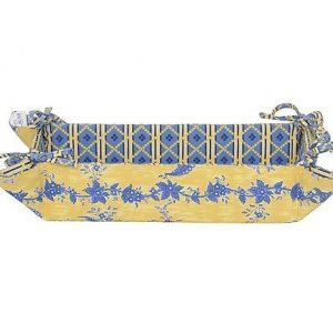 Pannier Bouquet Amarelo Grande