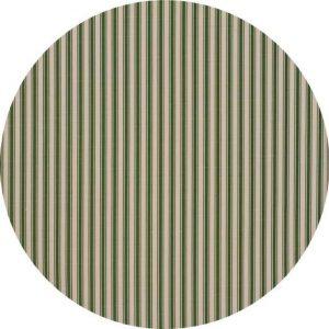 Capa Para Sousplat Listra Verde