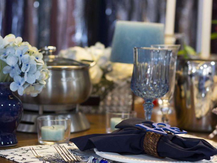 Dia dos Namorados Blauss Maison.