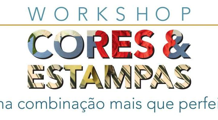 Workshop Cores & Estampas