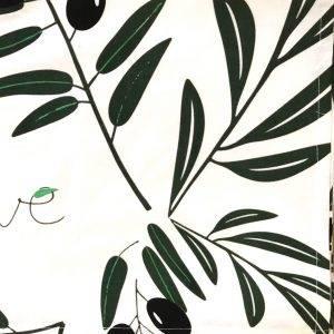 Guardanapo Tricoline Olive