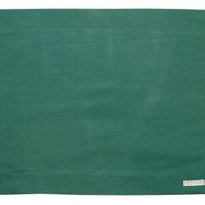 Jogo Americano Normandie Linho Verde Bandeira