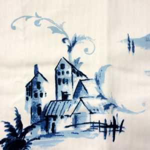 Pannier Redondo Maison Azul